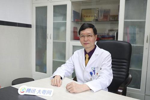 胡志奇谈脱发:脱发影响年轻人的心理健康,年轻人需正视植发