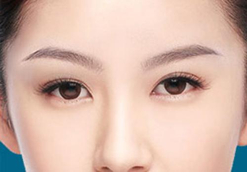 眉毛种植广州哪家好?